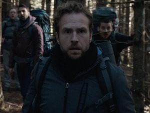 Film promo picture: The Ritual