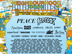 Picture for Neighbourhood Festival 2017