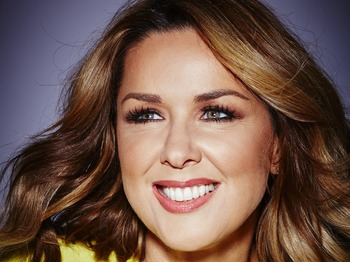 September In The Rain: Claire Sweeney, John Thomson picture