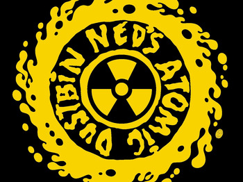 Nedstock 2013: Ned's Atomic Dustbin + Cud + Republica + Steve Lamacq picture
