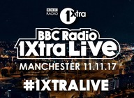 1Xtra Live 2017: Travis Scott, Bryson Tiller, Bugzy Malone, Donae'O, J Hus, Not3s, Stefflon Don artist photo