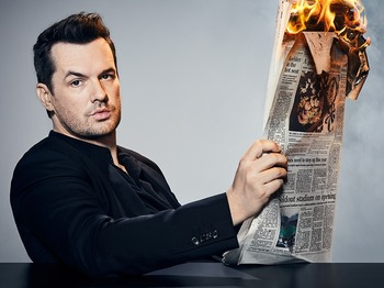 Fully Functional: Jim Jefferies picture