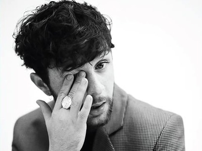 Tom Grennan artist photo