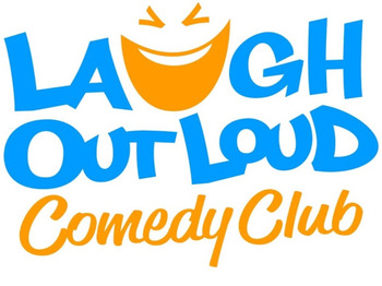 Laugh Out Loud Comedy Club - Stoke: Rob Rouse, Tom Ward, Mark Smith, Damion Larkin picture
