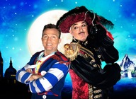 Peter Pan - Christmas In Neverland: Bradley Walsh, Martin Kemp artist photo