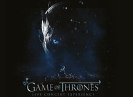 Game Of Thrones - Live Concert Experience artist photo