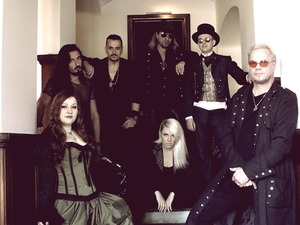 Therion artist photo