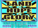 Land of Hope and Glory event picture