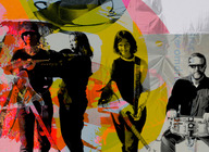 The Breeders artist photo