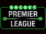 Unibet Premier League Darts artist photo