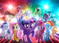 My Little Pony: The Movie artist photo