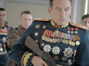 Film promo picture: The Death Of Stalin