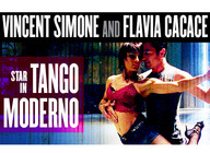 Vincent And Flavia - Opera House, Manchester: 2 for 1 tickets!