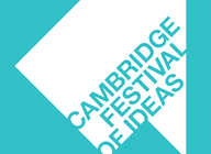 Cambridge Festival Of Ideas 2017 artist photo