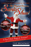 Flyer thumbnail for The Magical Christmas Santa Show