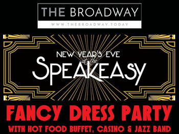 New Years Eve Speakeasy picture