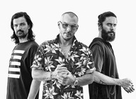 Thirty Seconds To Mars artist photo