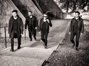 The Rasmus artist photo
