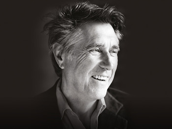 An Evening With: Bryan Ferry picture
