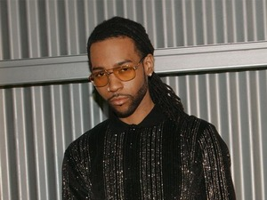 PartyNextDoor artist photo