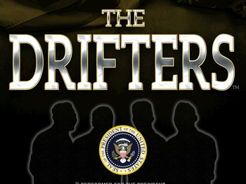 The Masquerade Tour: The Drifters picture