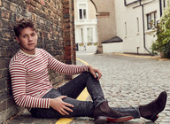 Niall Horan artist photo