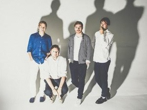 Django Django artist photo