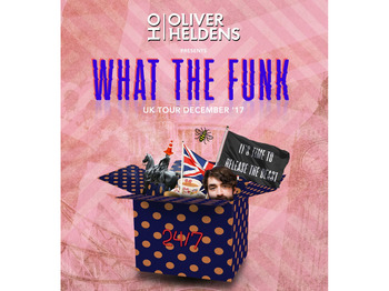 'What The Funk' Tour: Oliver Heldens picture