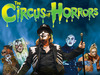 Circus Of Horrors - Win a pair of tickets for a show of your choice