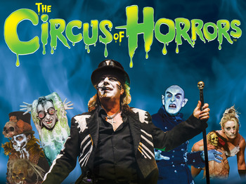 London After Midnight: Circus Of Horrors picture