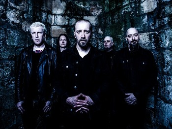 25th Anniversary Tour: Paradise Lost + Lacuna Coil + Katatonia picture