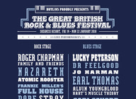 The Great British Rock & Blues Festival artist photo