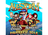 Piratefest 2018 artist photo