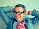 Nick Heyward artist photo