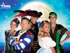 Peter Pan - Christmas in Neverland: Win a family ticket for four