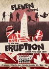 Flyer thumbnail for Eruption - Classic Rock Club Night