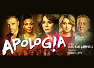 Apologia: Flash sale - save up to £40!