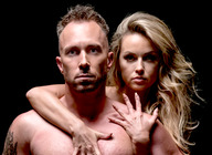 James and Ola Uncensored - It's Hot, Dirty and Dancing! artist photo