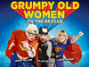 Grumpy Old Women - Live announced 48 new tour dates