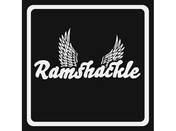 Ramshackle: The Postman + Andy Tokyo + Finnerz picture
