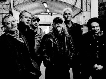 Acoustic Tour: Levellers, Ginger Wildheart picture