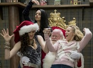 A Bad Moms Christmas artist photo