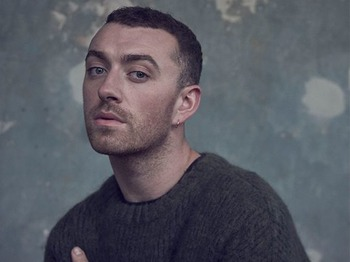 In The Lonely Hour Tour: Sam Smith + Years & Years picture