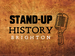 Stand-Up History Brighton event picture