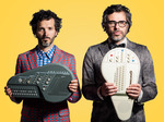 Flight Of The Conchords artist photo