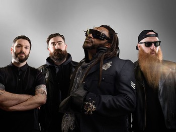 Skindred + Snub picture