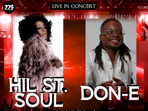 Hil St Soul artist photo