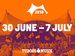 Roskilde Festival 2018 event picture