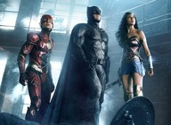Justice League artist photo