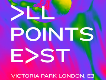 All Points East Festival: Björk, Beck, Father John Misty, Flying Lotus, Mashrou' Leila, Sylvan Esso, Alexis Taylor, Agoria picture